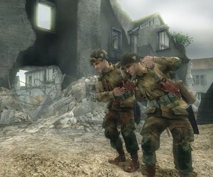 Brothers in Arms: Earned in Blood Videos