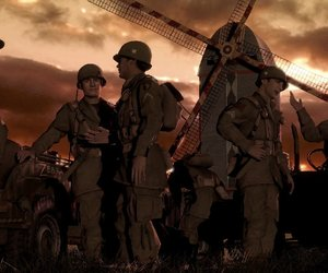 Brothers in Arms: Hell's Highway Chat