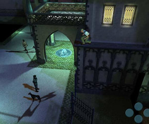Broken Sword: The Sleeping Dragon Chat