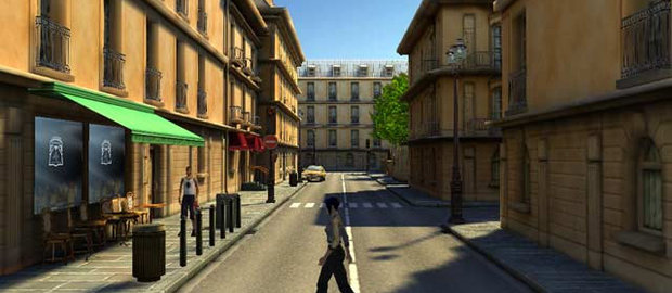 Broken Sword: The Sleeping Dragon News