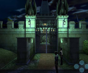 Broken Sword: The Sleeping Dragon Files