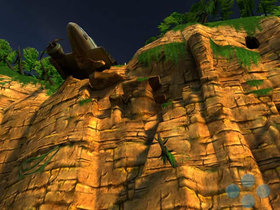 Broken Sword: The Sleeping Dragon Screenshot from Shacknews