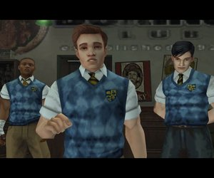 Bully (Canis Canem Edit) Screenshots