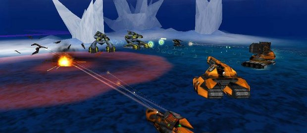 Battlezone II: Combat Commander News