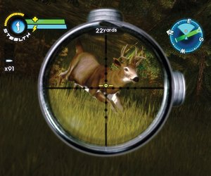 Cabela's Big Game Hunter 2007 10th Anniversary Edition: Alaskan Adventure Screenshots