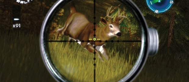 Cabela's Big Game Hunter 2007 10th Anniversary Edition: Alaskan Adventure News