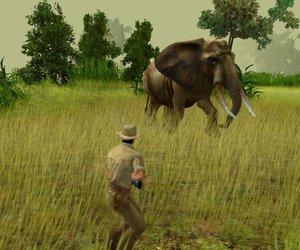 Cabela's African Safari Chat