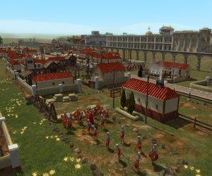Caesar IV Files
