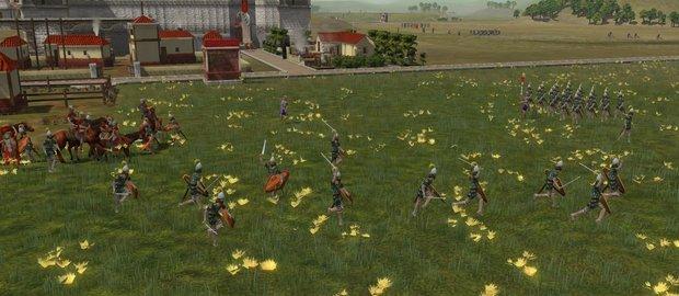 Caesar IV News