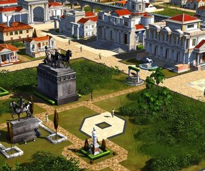 Caesar IV Screenshots