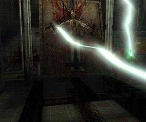 Call of Cthulhu: Dark Corners of the Earth Screenshots