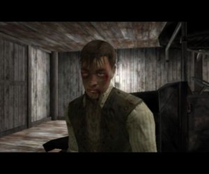Call of Cthulhu: Dark Corners of the Earth Chat