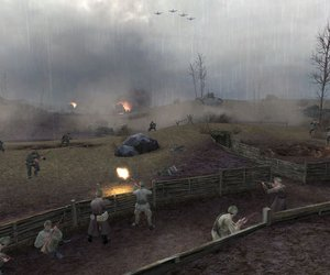 Call of Duty: United Offensive Screenshots