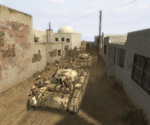 Call of Duty 2 Screenshots