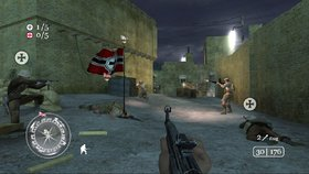 Call of Duty 2 Screenshot from Shacknews