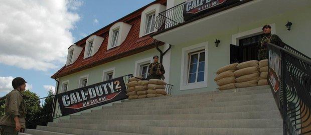 Call of Duty 2 News
