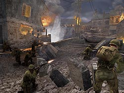 Call of Duty 2 Videos
