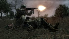 Call of Duty 3 Screenshot from Shacknews