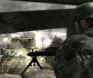 Call of Duty 3 Screenshots