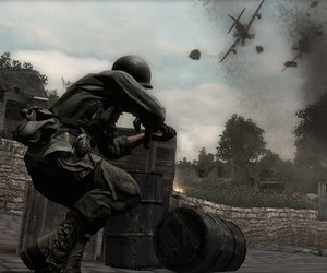 Call of Duty 3 Videos