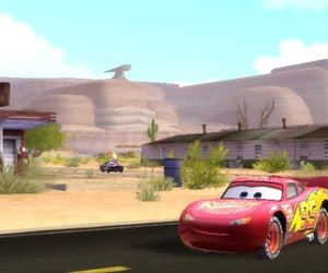 Cars Screenshots