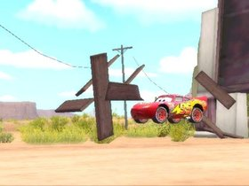 Cars Screenshot from Shacknews