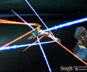 Homeworld: Cataclysm Screenshots