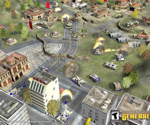Command and Conquer: Generals Screenshots