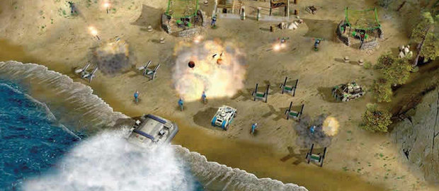 Command and Conquer: Generals News