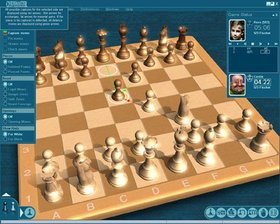 Chessmaster Screenshot from Shacknews