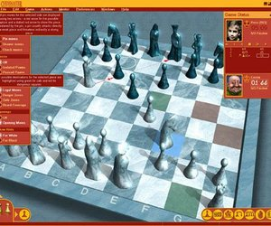 Chessmaster Screenshots