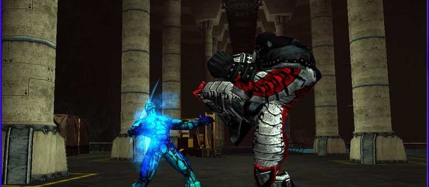 City of Heroes Good vs. Evil Combined Edition News