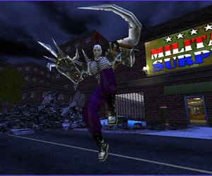 City of Heroes Good vs. Evil Combined Edition Files