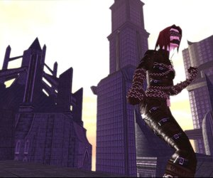 City of Villains Files