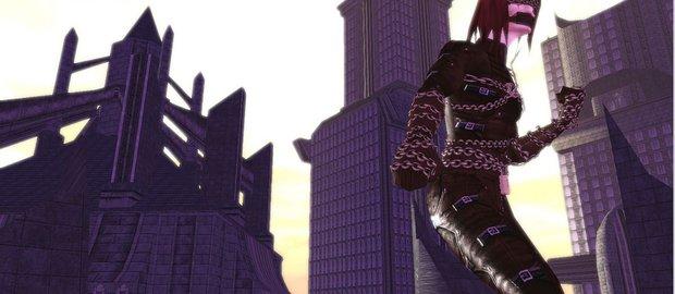 City of Villains News