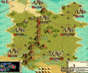 Civilization 3 Screenshots