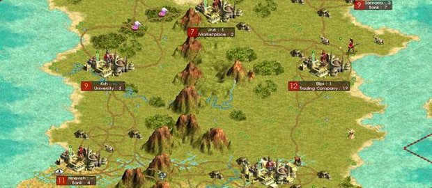Civilization 3 News