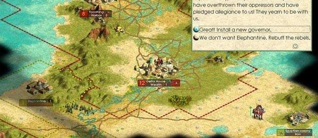 Civilization 3 News