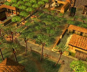 CivCity: Rome Screenshots
