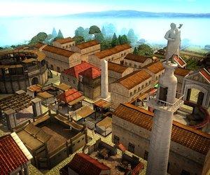 CivCity: Rome Screenshots