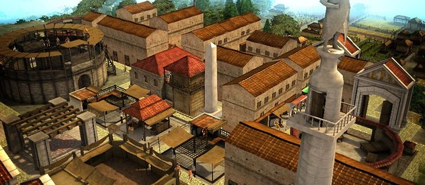 CivCity: Rome News