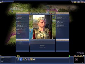Civilization IV: Warlords Screenshot from Shacknews