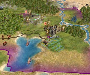 Civilization IV: Warlords Screenshots