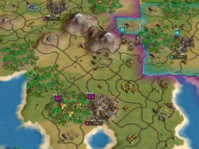 Civilization IV Screenshot from Shacknews