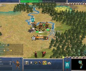Civilization IV Screenshots