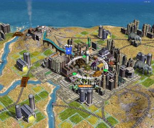 Civilization IV Chat
