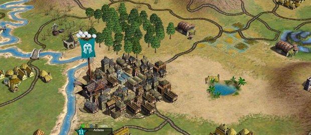 Civilization IV News