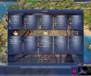 Civilization IV Chat