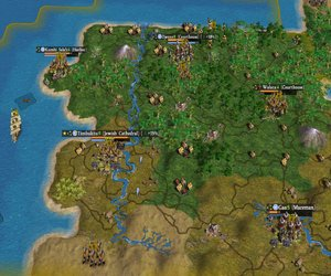 Civilization IV Files