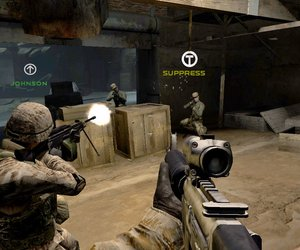 Close Combat: First to Fight Videos